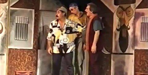 Адыгэ Театр - Çerkes Tiyatro - Хакара - Адыгэ Юмор - Çerkes Mizah