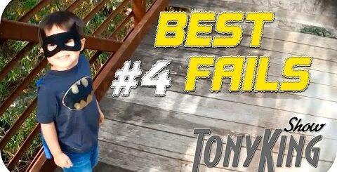 ЛУЧШИЕ ПРИКОЛЫ за Октябрь 2014 (Выпуск 4)    TonyKingShow