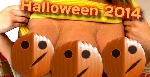 Инфа 146% - Halloween 2014