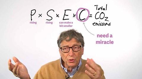 Formule de Bill Gates