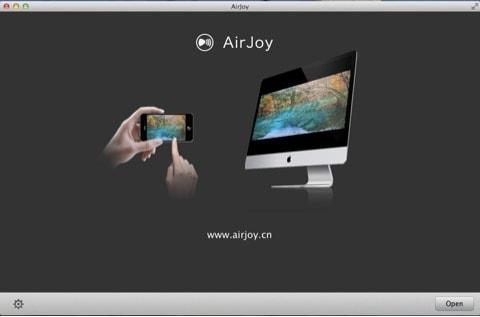 Air Playを応用しよう。