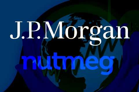 JP Morgan acquires Nutmeg