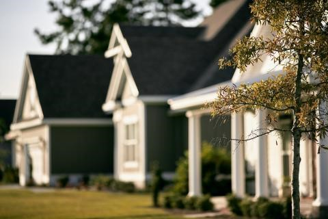 Raleigh home insurance