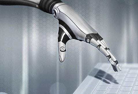 algorithmes robot