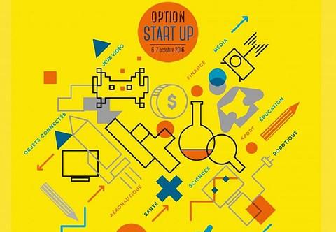 option startup