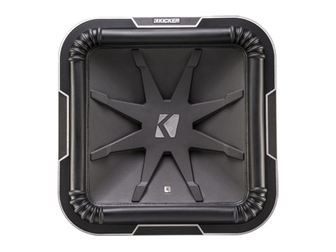 "A Square 15"" Subwoofer?"