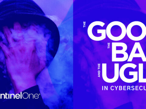 The Good, the Bad and the Ugly in Cybersecurity – Week 14