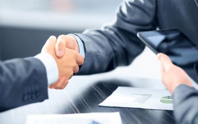 Opportunité d'emploi – Chargés de Mission (h/f)
