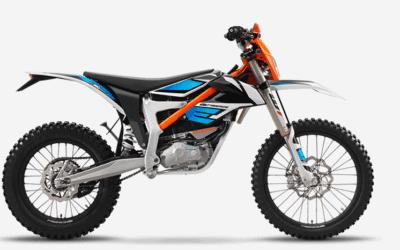 List of electric dirt bike companies