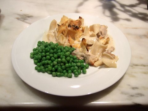 Got Turkey? This Turkey Tetrazzini is so good, you might want to roast another bird
