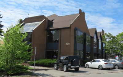 FULLY LEASED – 300 North Queen, Toronto