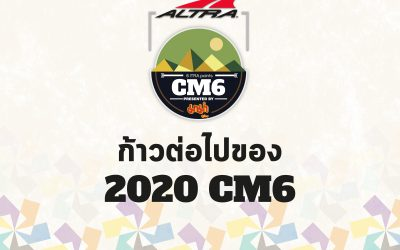 2020 CM6 – Back on Track: The Next Step