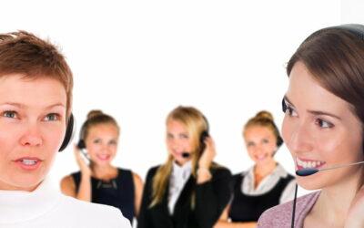 Причина 71% ушедших от вас клиентов — плохой сервис
