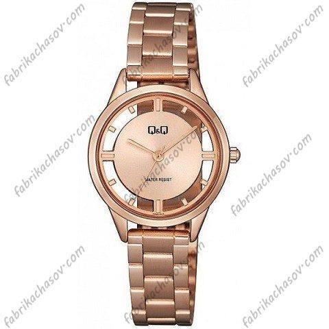 Женские часы Q&Q QB69J010Y