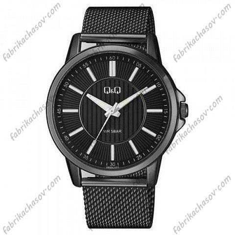 Мужские часы Q&Q QB66J402Y