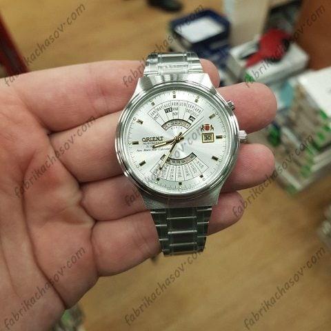 Часы ORIENT Multi Year Calendar FEU00002WW