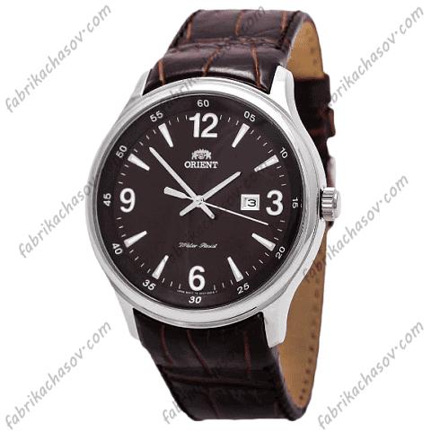 Часы ORIENT DRESSY FUNC7009T0