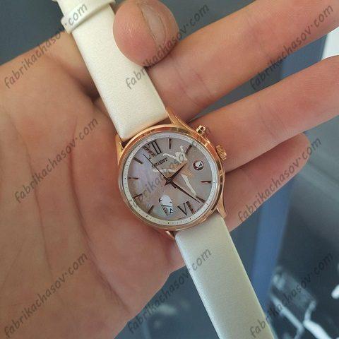 Часы ORIENT AUTOMATIC LADY FDM01002WL