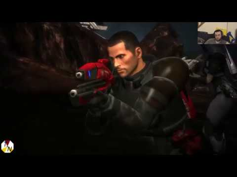 Mass Effect Part 9