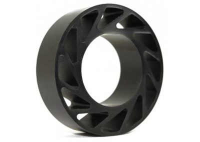 polyurethane no crush wheel