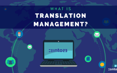 What is Translation Management?