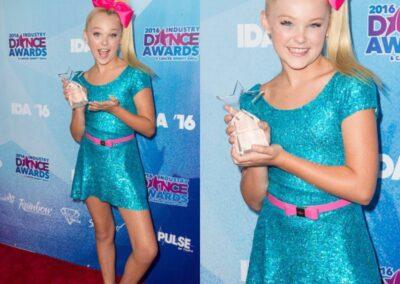 2016 Favorite Dancer Award