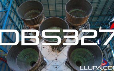 DBS327: Disc Breaks with Llupa – 6th March 2015