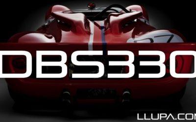 DBS330: Disc Breaks with Llupa – 26th March 2015