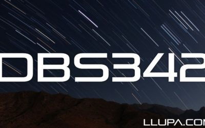 DBS342: Disc Breaks with Llupa – 16th July 2015