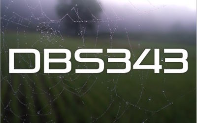DBS343: Disc Breaks with Llupa – 23rd July 2015