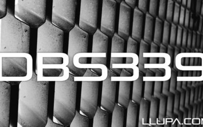 DBS339: Disc Breaks with Llupa – 25th June 2015