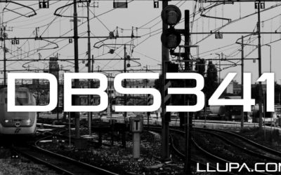 DBS341: Disc Breaks with Llupa – 9th July 2015