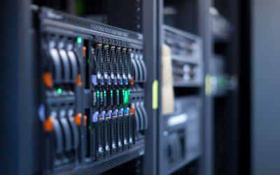 Jenis-Jenis Data Center