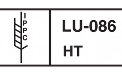 Änderung der Regelung betreffend der ISPM15 Norm