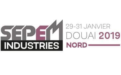Les emballages responsables de NO-NAIL BOXES au SEPEM Nord Industries à Douai