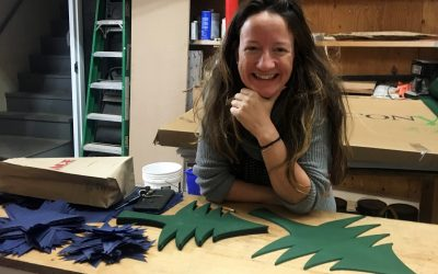 From Gifts to Goods: Maine Flag Company Member Profile