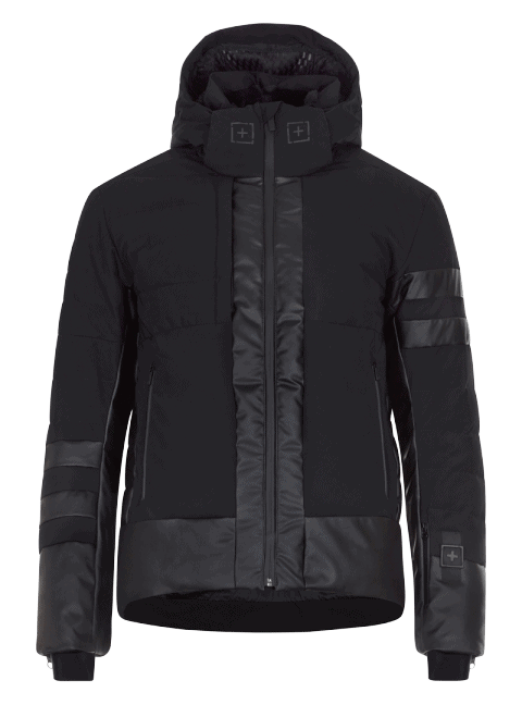 Eco-down Ski Jacket