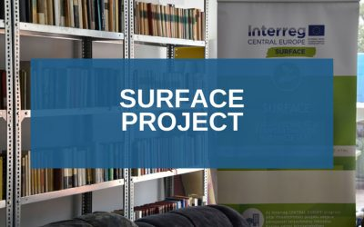 Circular economy and SURFACE project