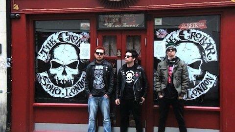 o punk rock da flanders72