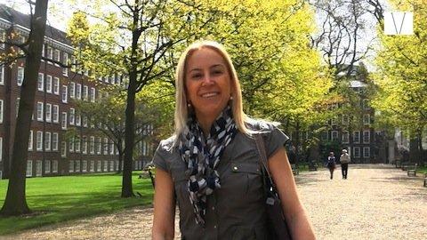 psicóloga brasileira em londres