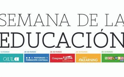 IFEMA convoca la séptima SEMANA DE LA EDUCACIÓN 2020