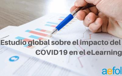 Encuesta sobre el impacto del Covid-19 en el sector del e-learning
