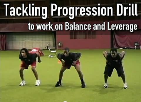 tackling progression
