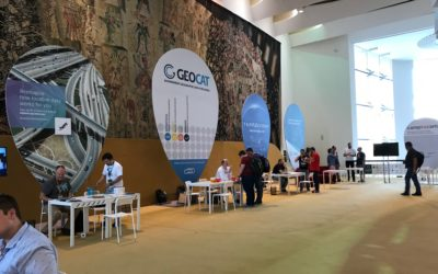 FOSS4G 2019 presentations GeoCat