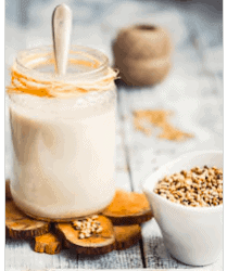 How to Make Hemp Milk at Home