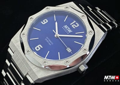 mt4 acier swiss made mtw geneve