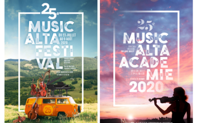 Musicalta 25th birthday season is maintained!