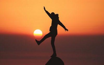 Re-Balancing Your Life