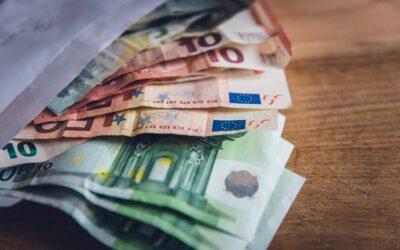 Bollette: taglio per le piccole e medie imprese