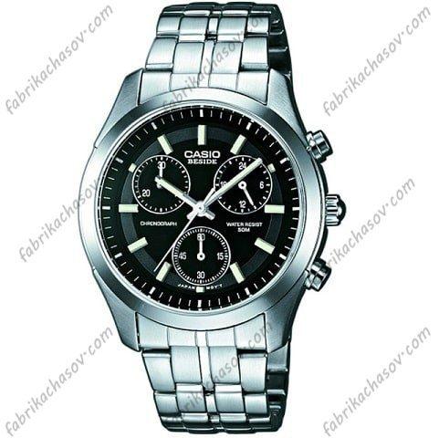 Часы Casio Classik BEM-503D-1AV